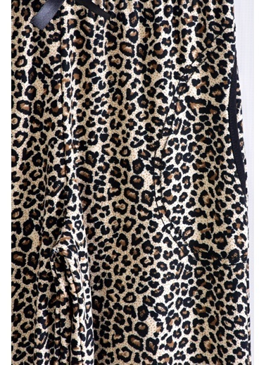 Pemilo Pijama altı Leopar